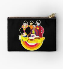 Yellow Submarine - Pop Art Studio Pouch