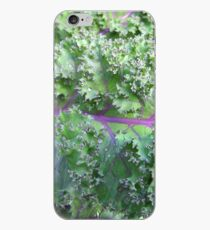 Fresh Kale  iPhone Case