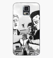 The Reichenbach Fall Case/Skin for Samsung Galaxy