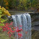 Balls Falls, Ontario Canada, by AnnDixon