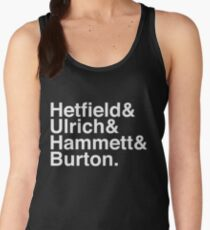 Funny Band Names: Women's Tank Tops | Redbubble