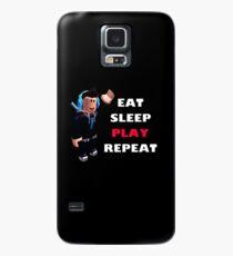Roblox - Eat Sleep Play Repeat Case/Skin for Samsung Galaxy