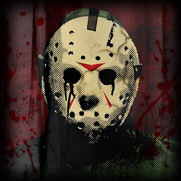 Jason by Iainmaynard