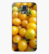 Heirloom Cherry Tomatoes Case/Skin for Samsung Galaxy