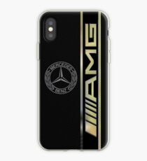 amg logo iPhone Case