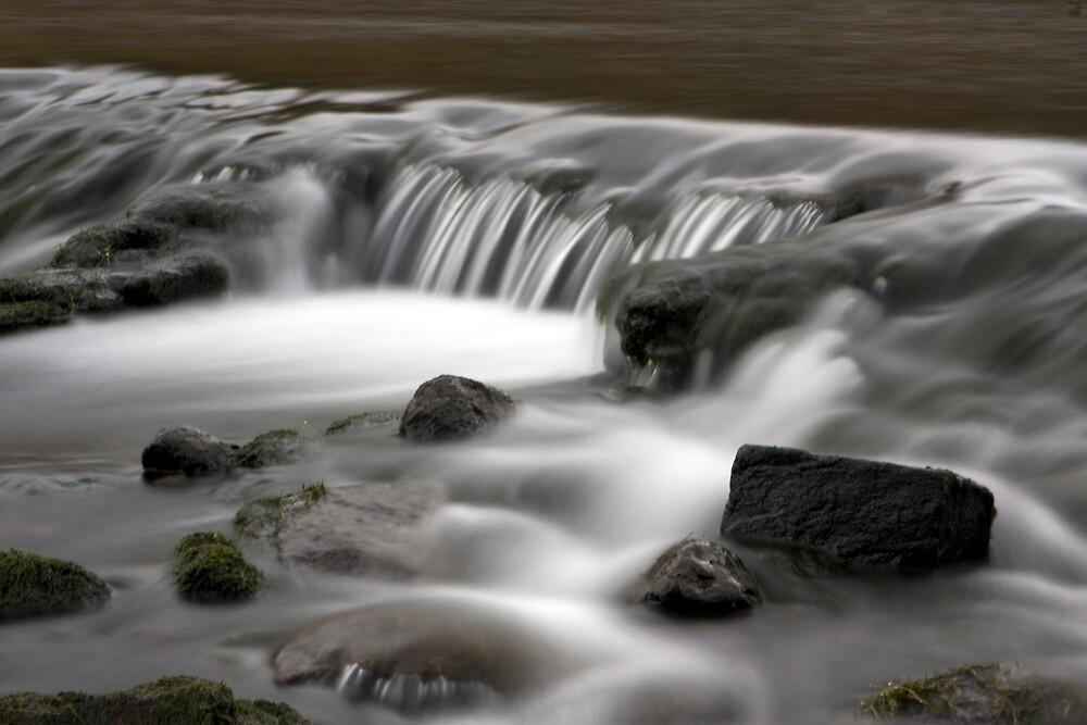 Waterfall by AlexDPhoto