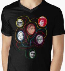 The missing link Men's V-Neck T-Shirt