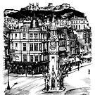 The York London Distillery - Hastings by quigonjim