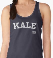 Kale Women's Tank Top