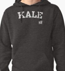 Kale Pullover Hoodie