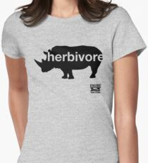 Herbivore Women's Fitted T-Shirt