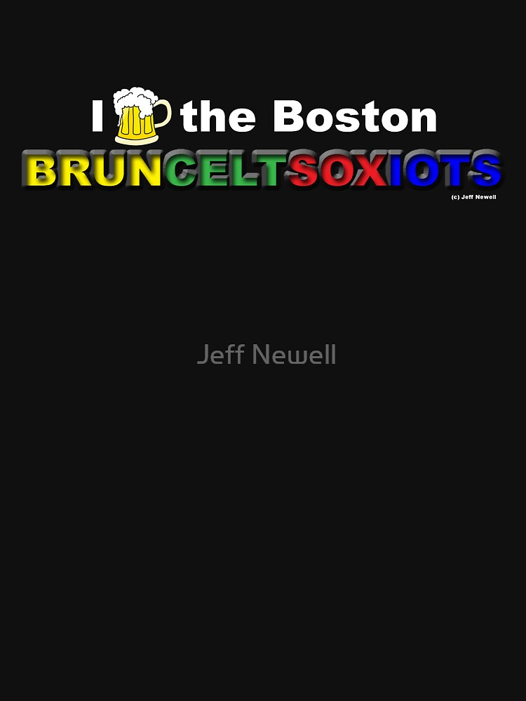 I Love Boston Sports (beer) by jeffnewell