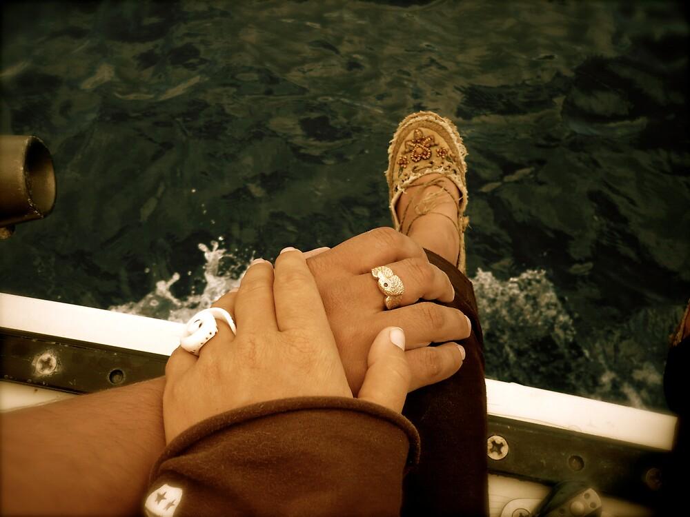 love can cross oceans by MattyLynch808