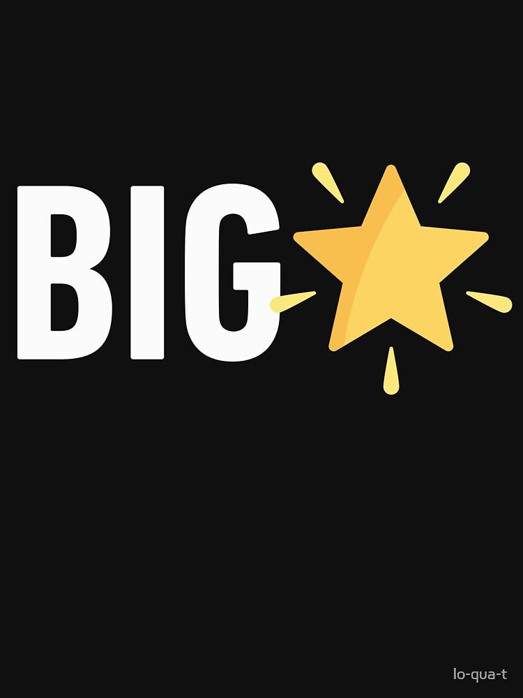 Big Star by lo-qua-t