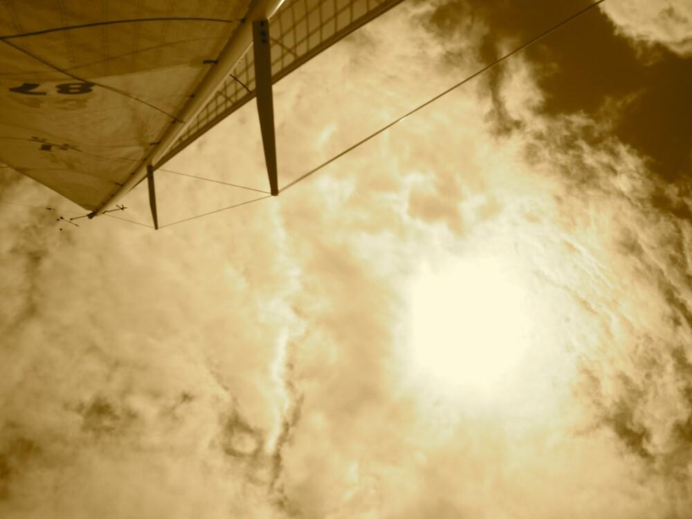 Sailin' Skies by MattyLynch808