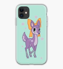 Starry Fawn iPhone Case