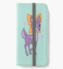 Starry Fawn iPhone Wallet/Case/Skin