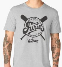 THE BASEBALL FURIES GANG - THE WARRIORS Men's Premium T-Shirt