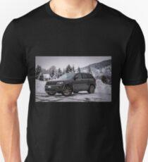Jeep Grand Cherokee 75th anniversary  Unisex T-Shirt