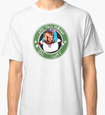 Do you know de way Classic T-Shirt