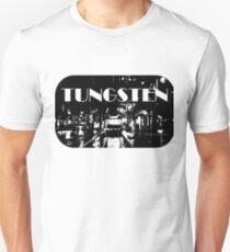 Tungsten - High Contrast Unisex T-Shirt