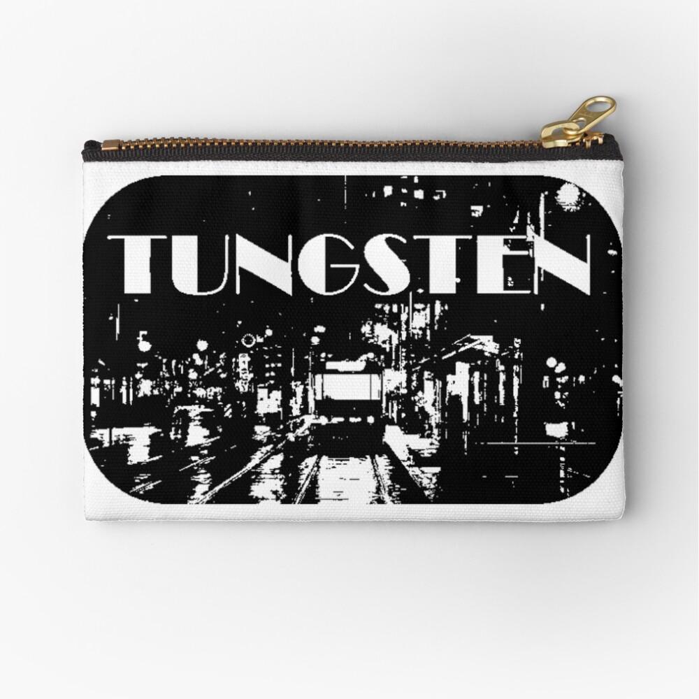 Tungsten - Hoher Kontrast Täschchen