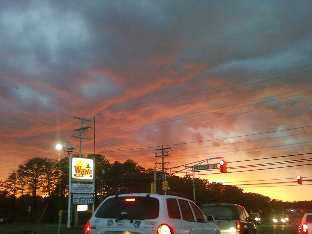 Crimson Skies by Damijuan509