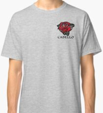 Cabello Rose Classic T-Shirt