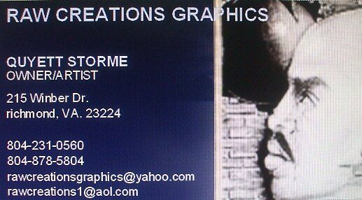 contact info by Quyett Storme
