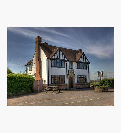 Bay Horse Inn - Aldwark near York Photographic Print