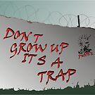 It's a trap... by heinrich