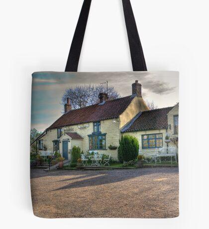 The Hare Inn - Scawton near Helmsley,North Yorkshire Tote Bag