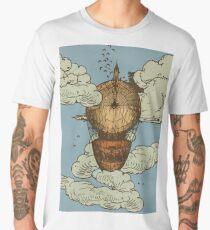 ship Men's Premium T-Shirt