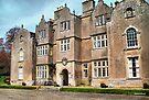 Edmondsham House - Dorset by naturelover