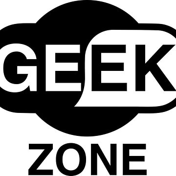 Geek zone by leoclassico