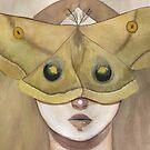 Polyphemus by Marie-Rooney