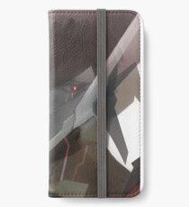 Sketch #3 iPhone Wallet/Case/Skin