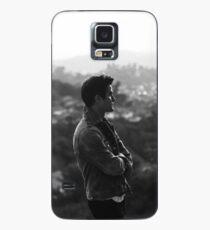 Darren Criss' Hero Magazine Coque et skin Samsung Galaxy