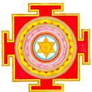 Sun Fire Yantra Energy - Full Power by josephbax