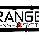 Granger Defense Systems Black by John Granger