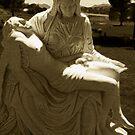 Contemplation by Katherine Meyer
