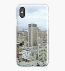 San Francisco Wide View  iPhone Case