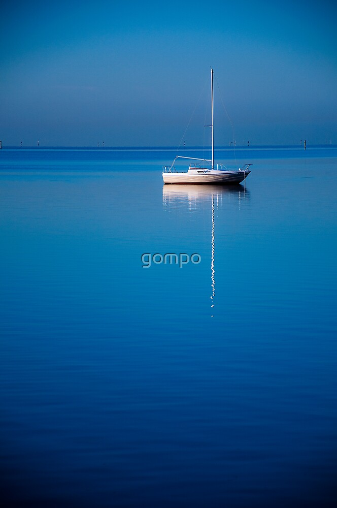 only the lonely by gompo