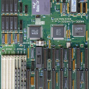 i486 DX by CVIII