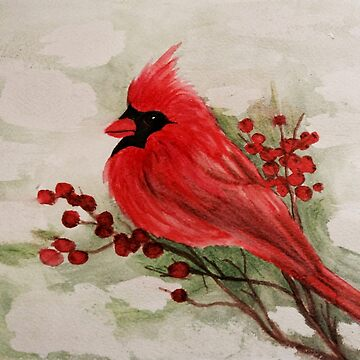 Cardinal  by RiseAndConquer