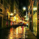 Florence Nights by Barbara  Brown