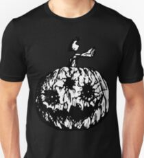 terrifying pumpkin ~ Slim Fit T-Shirt