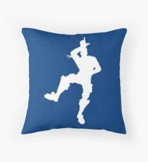 Take The L Throw Pillow