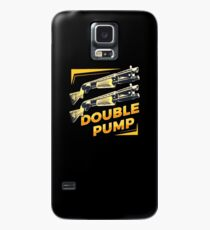 Funda/vinilo para Samsung Galaxy Bomba doble