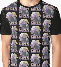 tender girlfriends Graphic T-Shirt